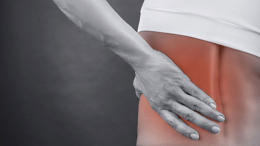 Auto Injury Treatment Peoria | Lower Back Pain